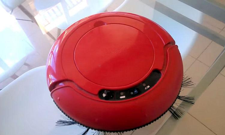 Mejor aspiradora robot Taurus